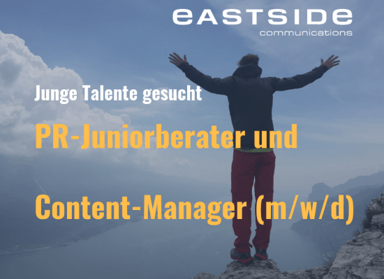 PR Juniorberater-Content-Manager-